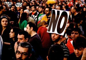 Occupy !
