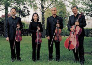 Quatuor Benaïm