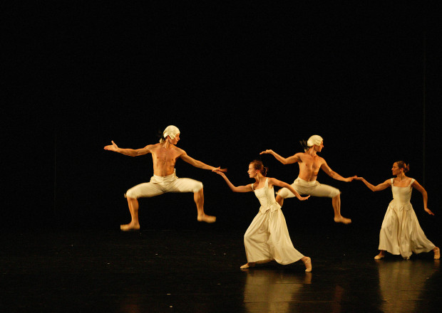 IT Dansa Sechs Tänze 2. Foto ROS RIBAS