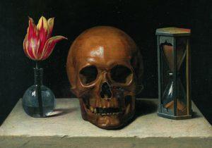 Memento Mori, le discours des vanités au XVIIème siècle