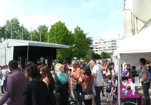 Festival Juste Avant