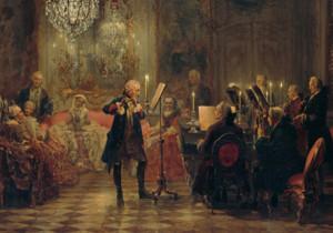 Concert Carl Philipp Emanuel Bach