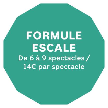 Formule Escale