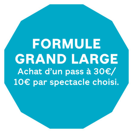 Formule Grand Large