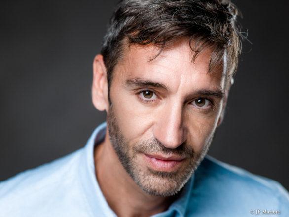 José Antonio Pereira _ Théâtre de Chelles