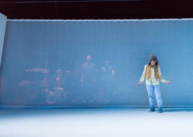 L'Ébloui_Théâtre de Chelles _ ©Arthur Pequin
