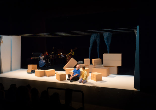 L'Ébloui_Théâtre de Chelles _ ©Arthur Pequin26