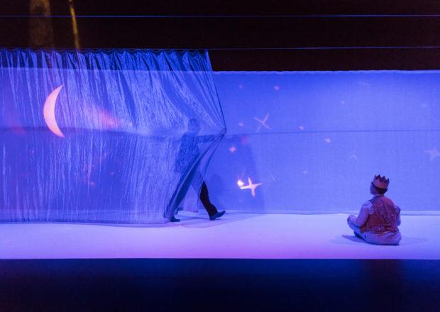 L'Ébloui_Théâtre de Chelles _ ©Arthur Pequin6