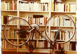 La Bibliothèque des livres vivants