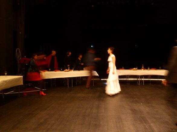 Banquet littéraire ©Maryse Lagorce