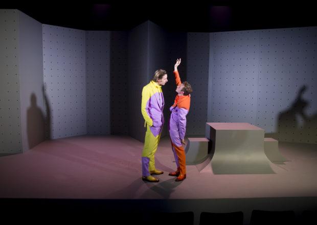 © Giovanni Cittadini Cesi - Théâtre de Chelles