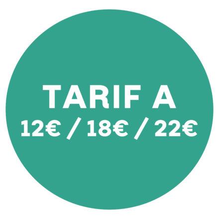 Tarif A