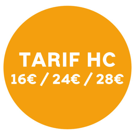 Tarif HC